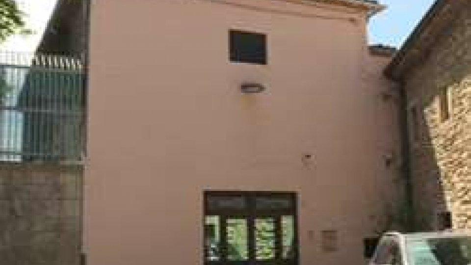 carcere San Marino