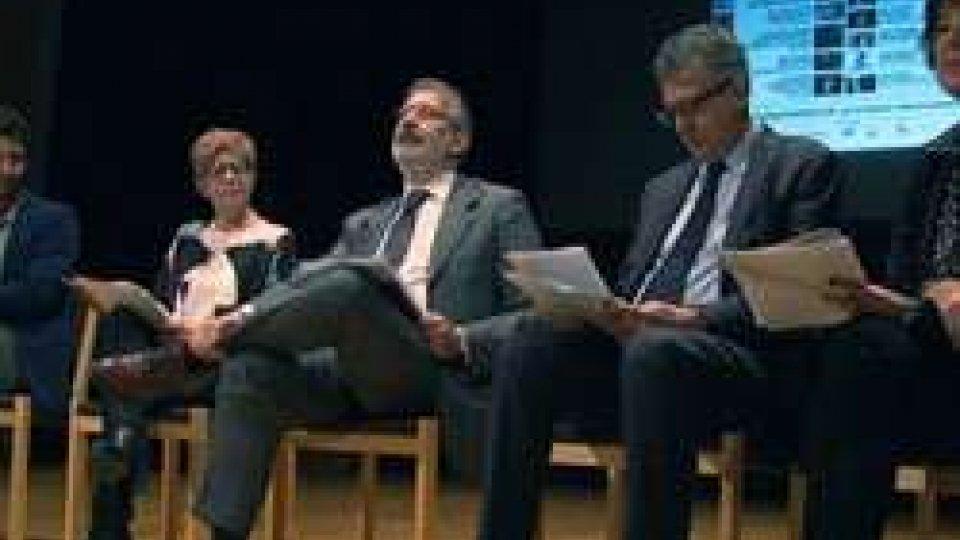 Presentata la nuova Stagione TeatralePresentata la nuova Stagione Teatrale, parola d'ordine: collaborazioni