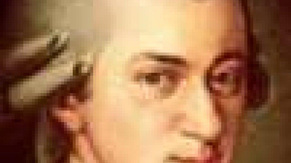 Storie di note - La vendetta infernale di W.A. Mozart