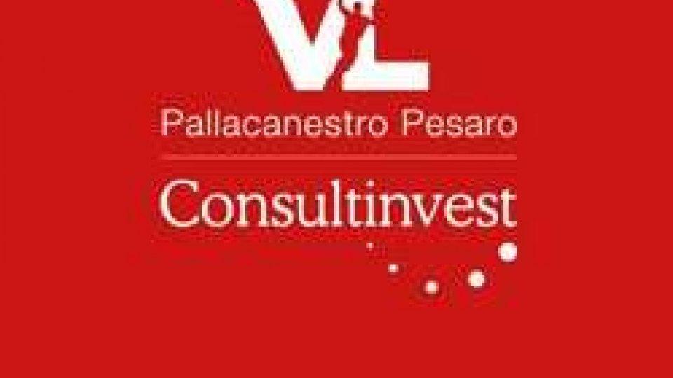Basket: la VL Pesaro batte Milano e resta in serie A