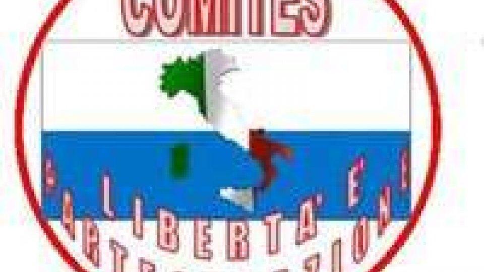 San Marino: Comites chiede aiuto per riattivarsi