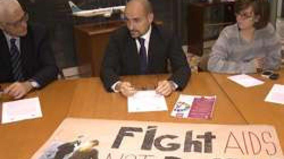 Conferenza San MarinoGiornata AIDS, a San Marino le persone in cura sono 74