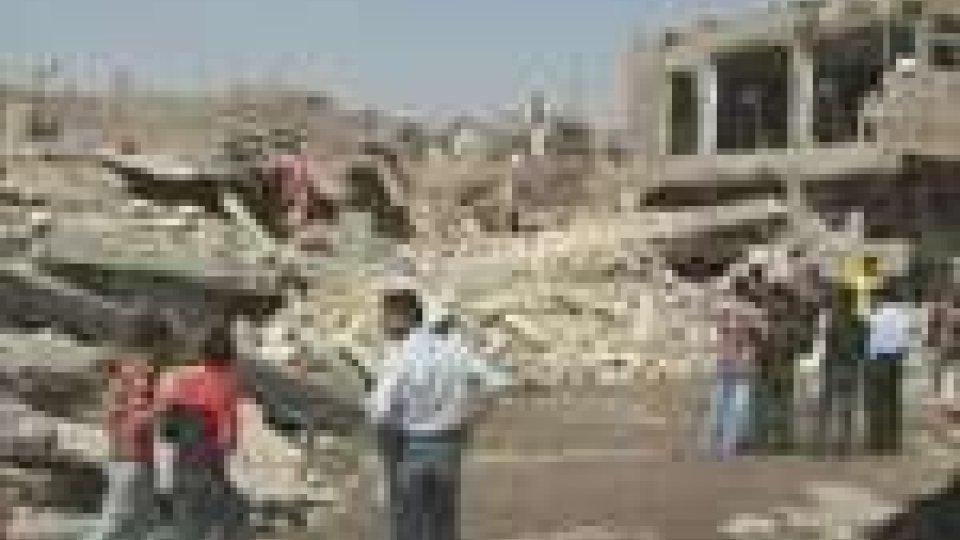 Elezioni insanguinate in Iraq