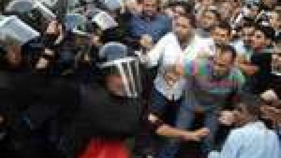 Egitto, polizia contro raduno anti centrale nucleare