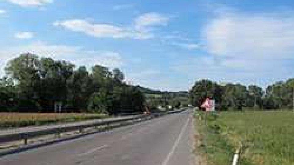 Segreteria Territorio, un nuovo spartitraffico per la Superstrada