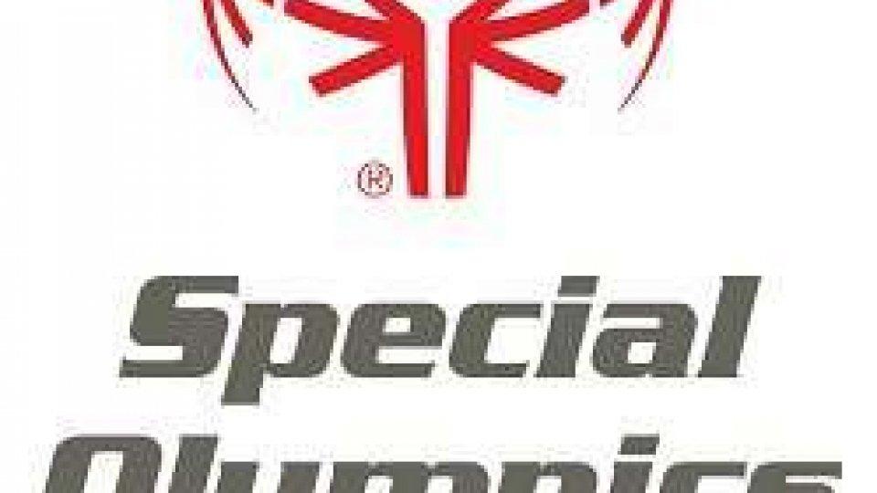 Special Olympics San Marino