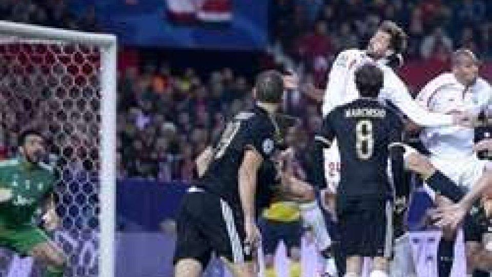 Juve sconfitta rischia Bayern o Barcellona