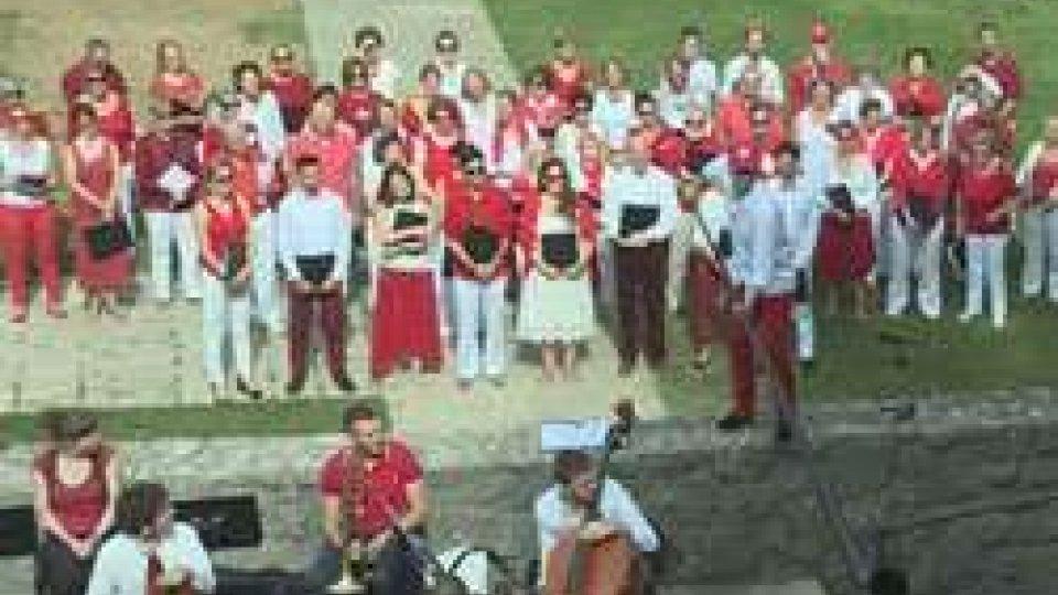 coro della Città di Losanna