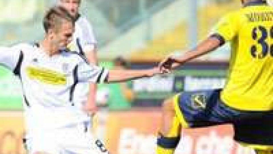 Modena-Cesena 4-0