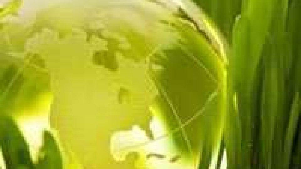 Un mondo verde al 100%: a Rimini i centri sociali per una economia rinnovabile