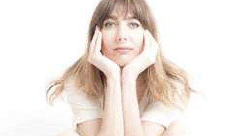 Sara Jane Ghiotti: esce il primo disco, 28 maggio 'RELEASE PARTY'