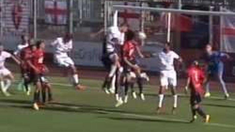 Gubbio - Padova 0-1Gubbio - Padova 0-1