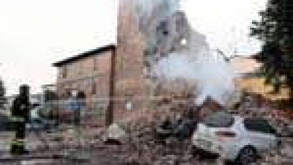 Protezione Civile: Gabrielli nelle zone colpite