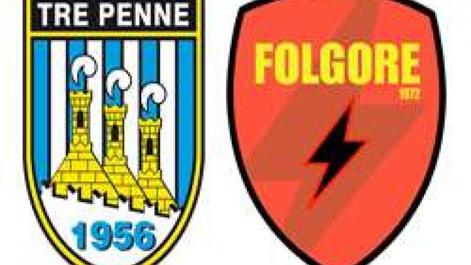 Tre Penne - Folgore: una finale per l'Europa