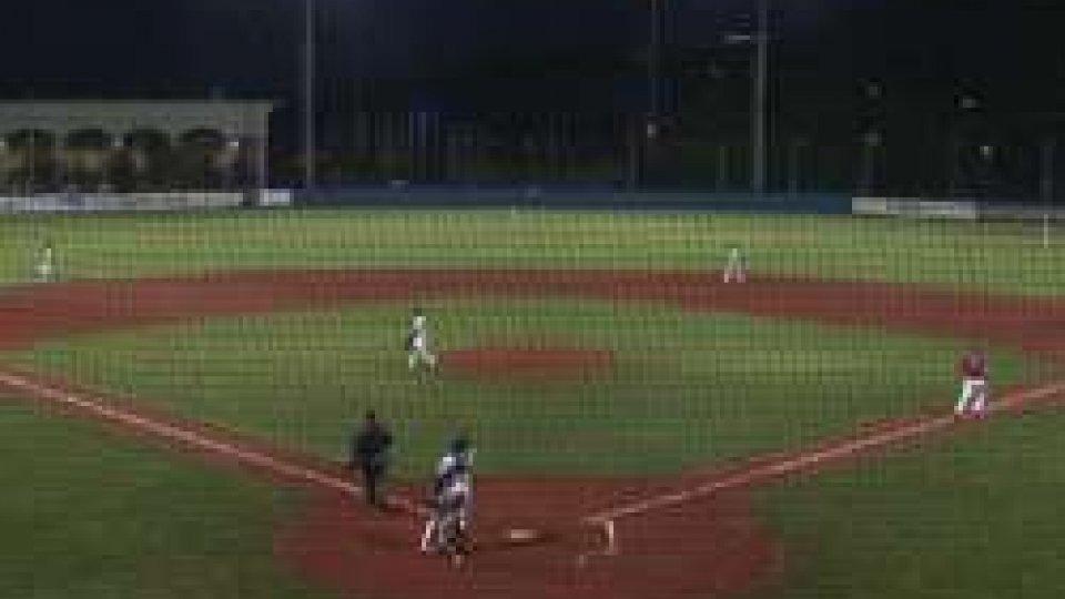 BaseballBaseball: T&A fuori dalla Coppa Campioni
