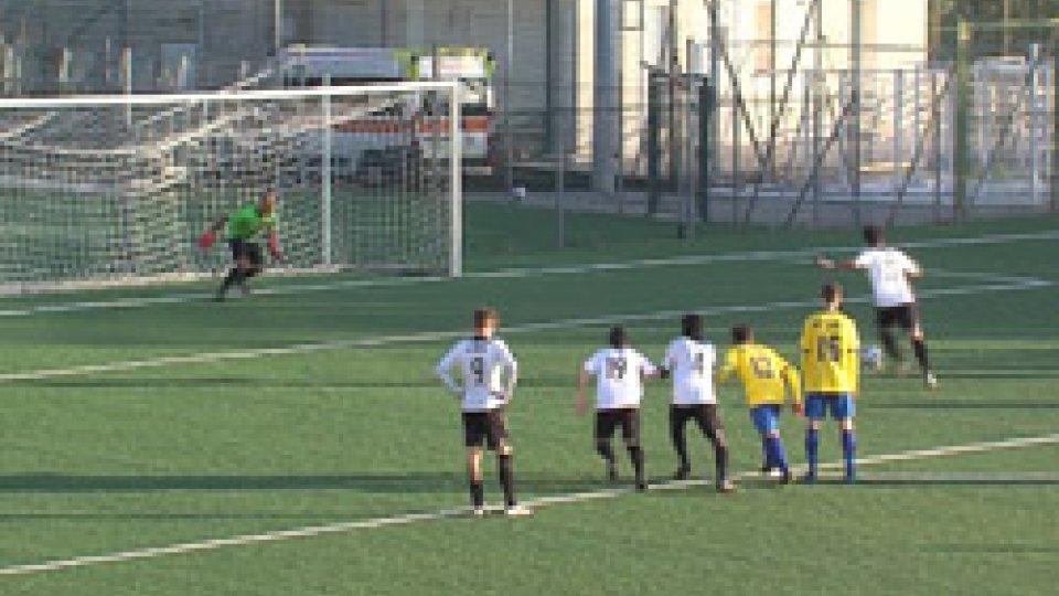 "Campionato SammarineseCampionato Sammarinese: Murata in Q1, vittorie ""inutili"" per Juvenes e Tre Penne"