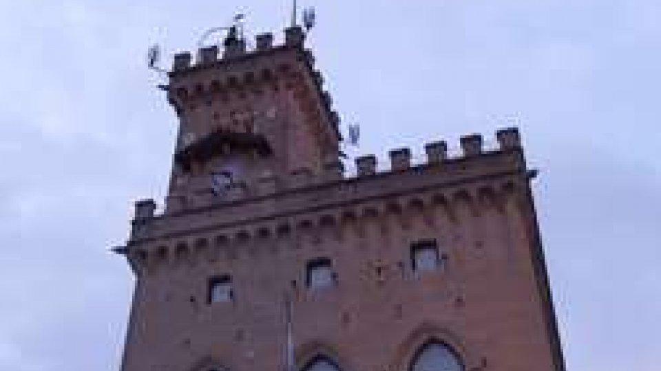 """Palazzo PubblicoSpring Meetings, Morganti: """"arriveremo preparati, il Fondo ci sta facendo da tutor"""""""