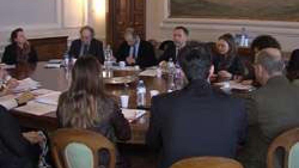 In visita a San Marino gli esperti del GretaTratta degli esseri umani: più prevenzione per prevenire lo sfruttamento