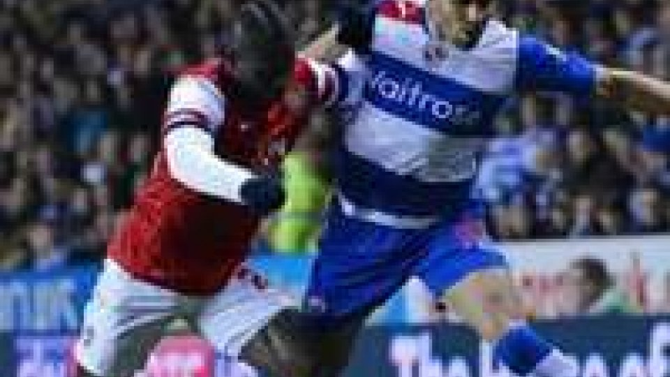 Incredibile Arsenal da 0-4 a 7-5 con Reading