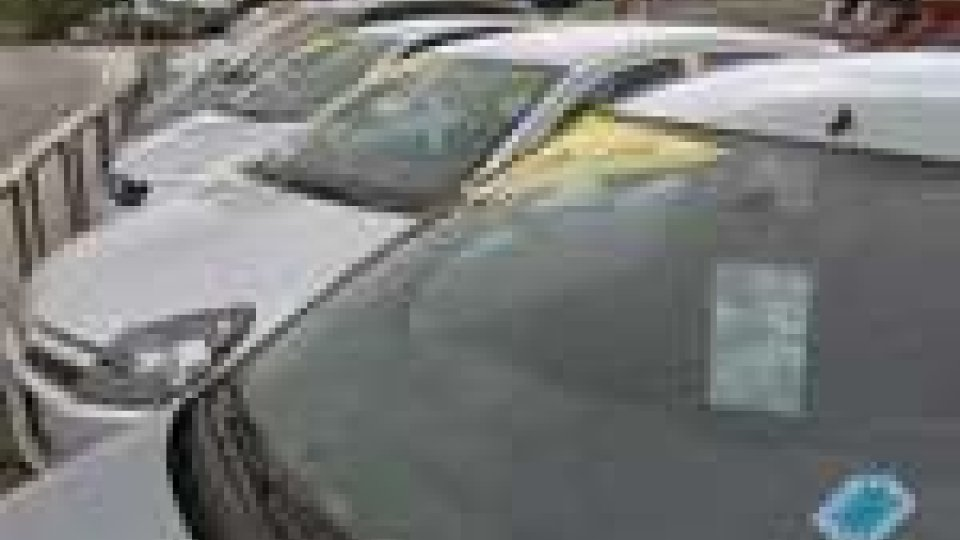 Nuova licenza di autonoleggio revocata dal congresso di Stato