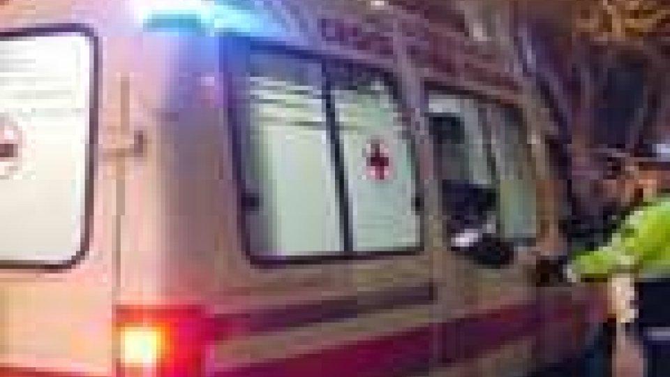 Incidente sul lavoro a Coriano, grave operaia 38enne