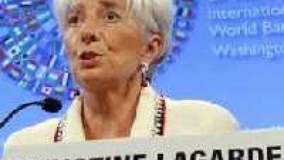 FMI, serve Unione monetaria più forte