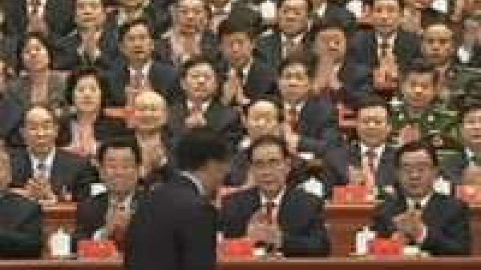 Cina, il Congresso del Pcc sceglierà nuovi leader del Paese