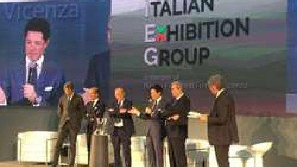 Italian Exhibition Group ha presentato il progetto di riqualificazione e ampliamento del quartiere fieristico vicentino