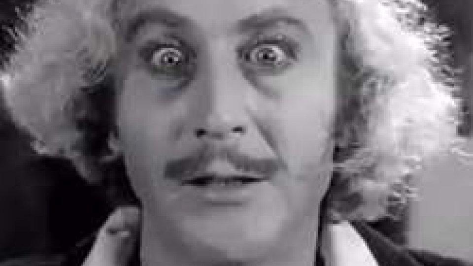 Gene WilderOmaggio a <strong>WILDER</strong> un <strong>GENE</strong> qualunque