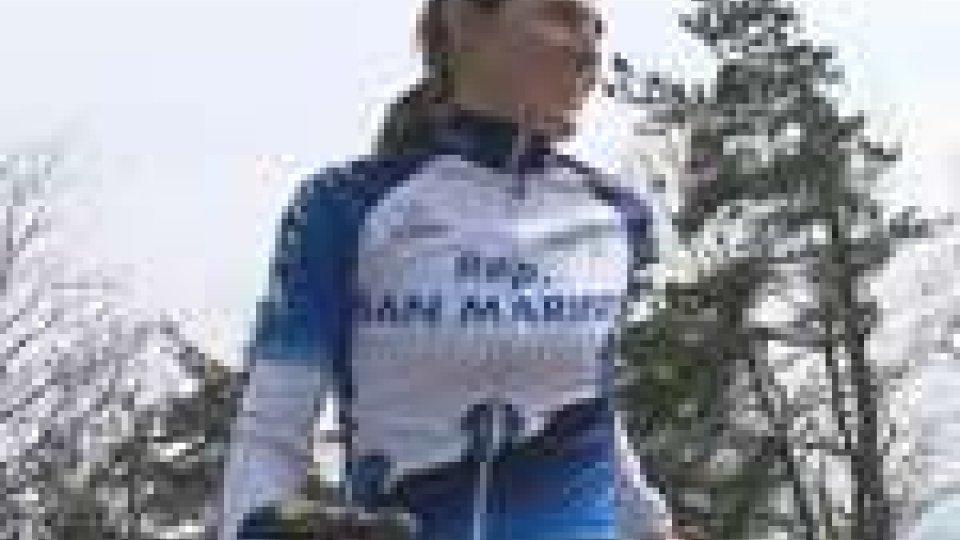 Veronesi torna grande in mountan bike