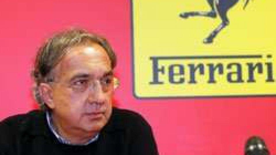 Ferrari verso sbarco in Borsa