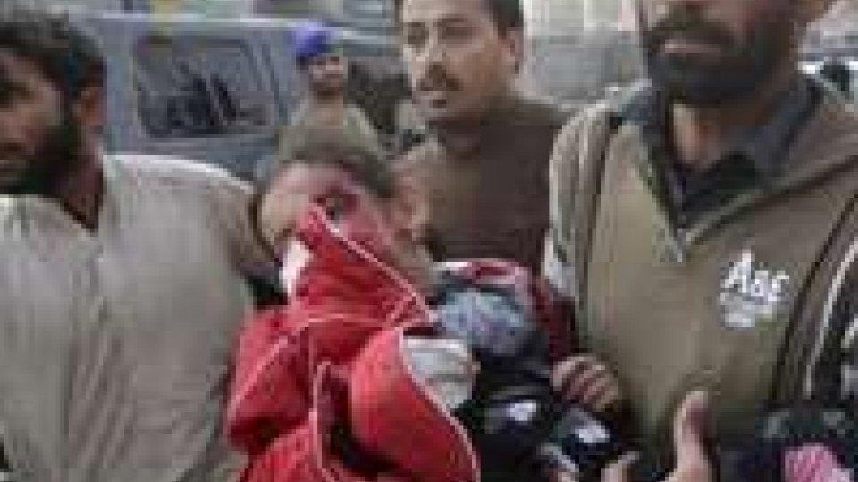 Scuola Secondaria Superiore: un minuto di silenzio per le vittime della Scuola di Peshawar