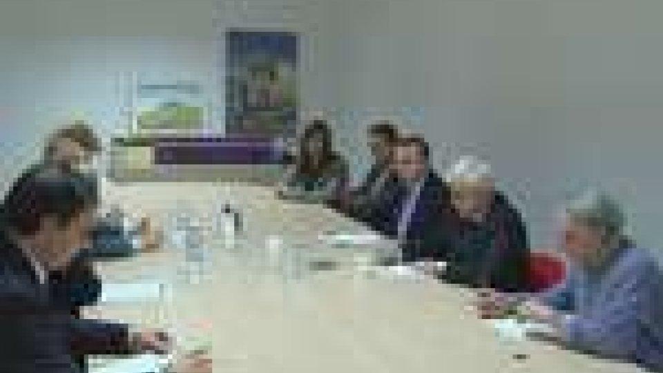 San Marino - Prosegue il confronto politico fra il Partito Socialista Riformista e Arengo e Libertà