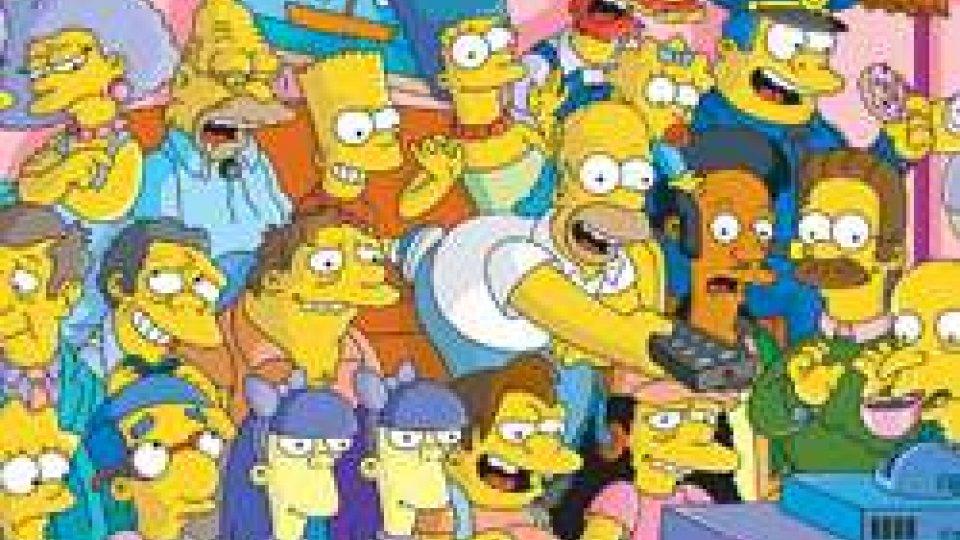 """I Simpson"""