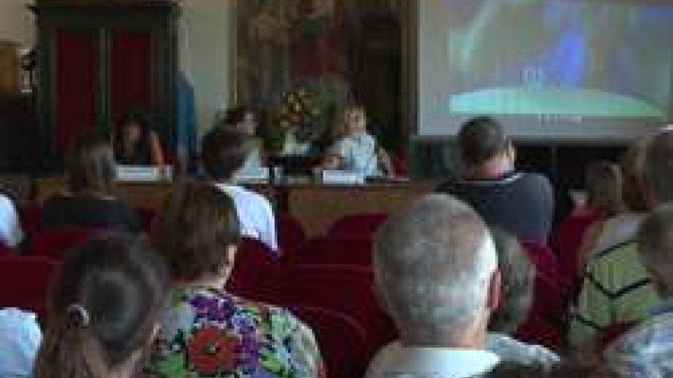 Presentazione Meeting RsmMEETING n°38: giovani e volontariato dal TITANO