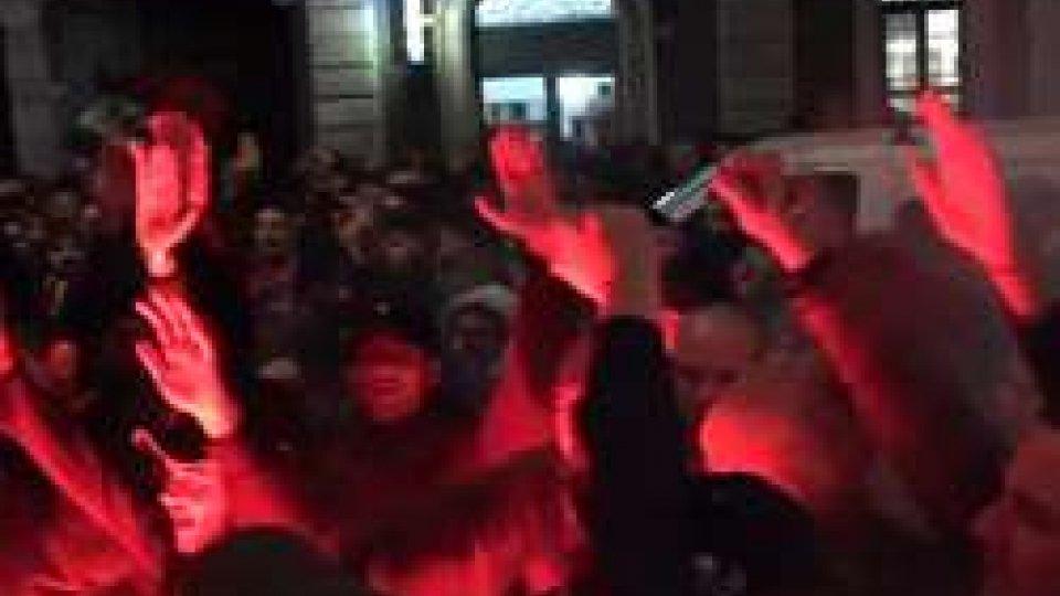 Proteste Ascoli