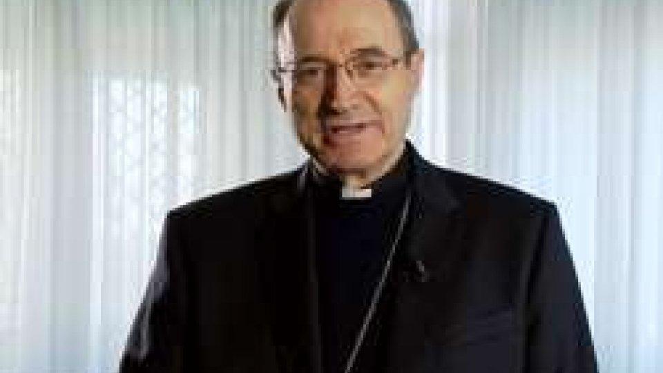gli auguri del Vescovo Monsignor Andrea TurazziPasqua: gli auguri del Vescovo Monsignor Andrea Turazzi