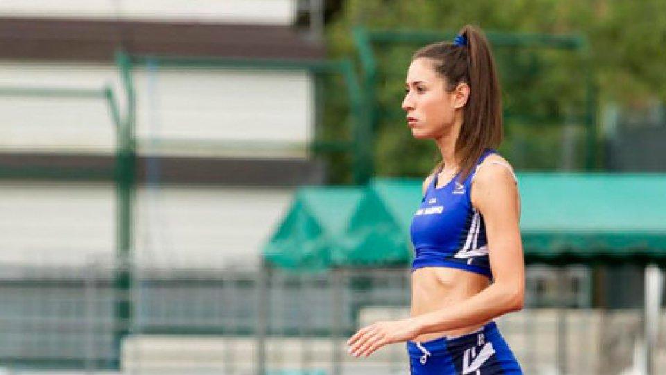 Melissa Michelotti