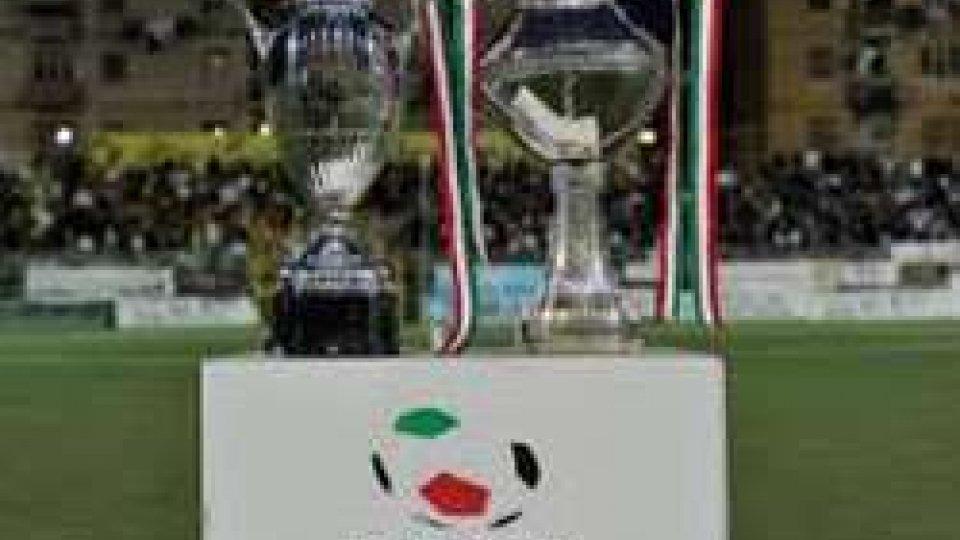 Coppa Italia Lega Pro: passano il turno Ancona e Tuttocuoio