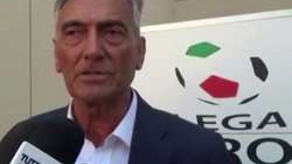 GabrieleGravinaLega Pro: GabrieleGravina rieletto Presidente