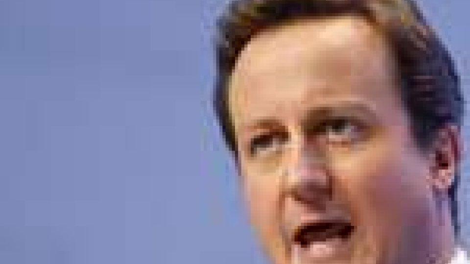 Cameron bloccherà la Tobin Tax