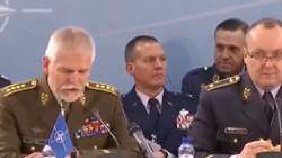 La corrispondenza settimanale di Victoria PolischukUcraina: l'Ungheria continua a bloccare l'ingresso di Kiev nella NATO