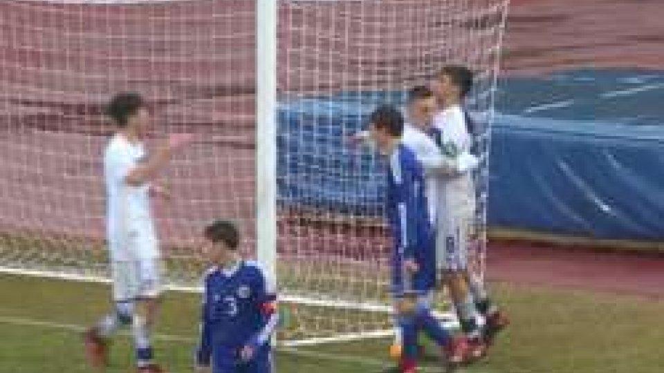 Al via il Torneo di Sviluppo Uefa