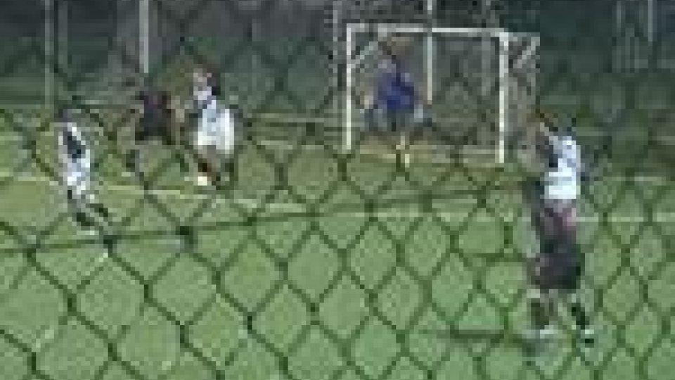 San Marino - Futsal: il San Giovanni batte il Murata 9-1