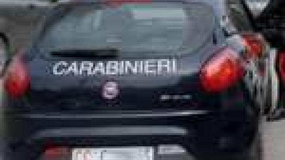 Santarcangelo: intera famiglia arrestata per droga