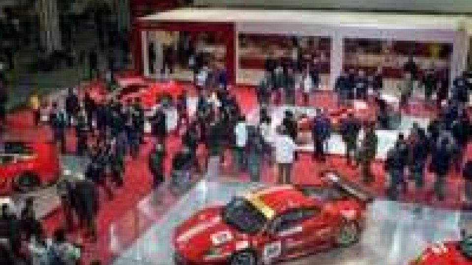 """Zanonato: """"il Motor Show può restare a Bologna"""""""