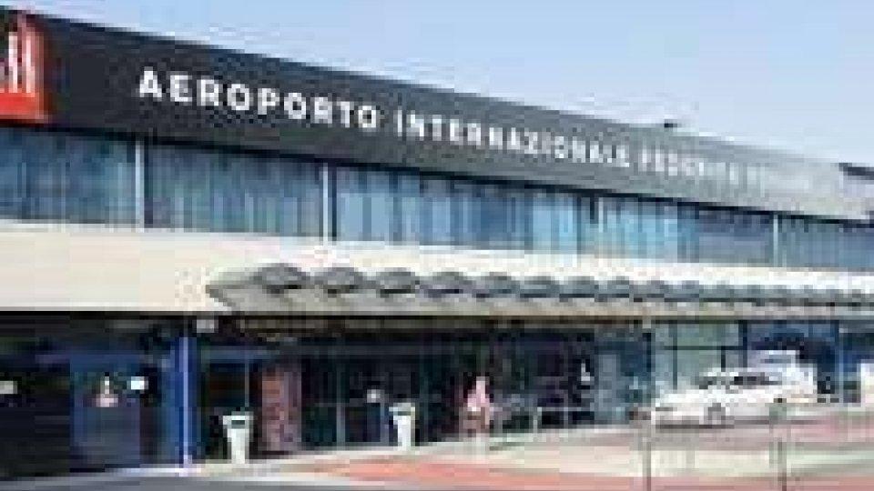 Aeroporto Fellini: Enac sceglie Airriminum