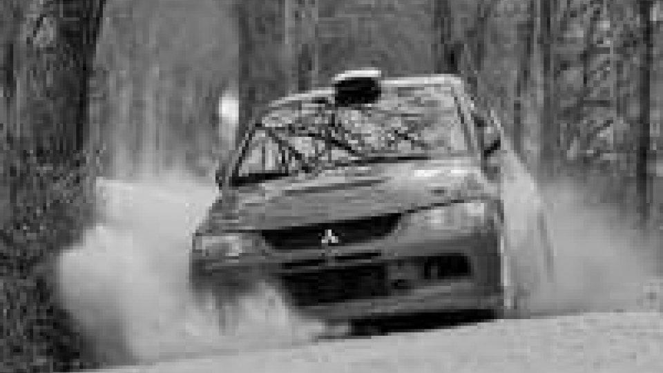 Rally di San Marino. clamoroso: Ceccoli e Leon Corse si separano.