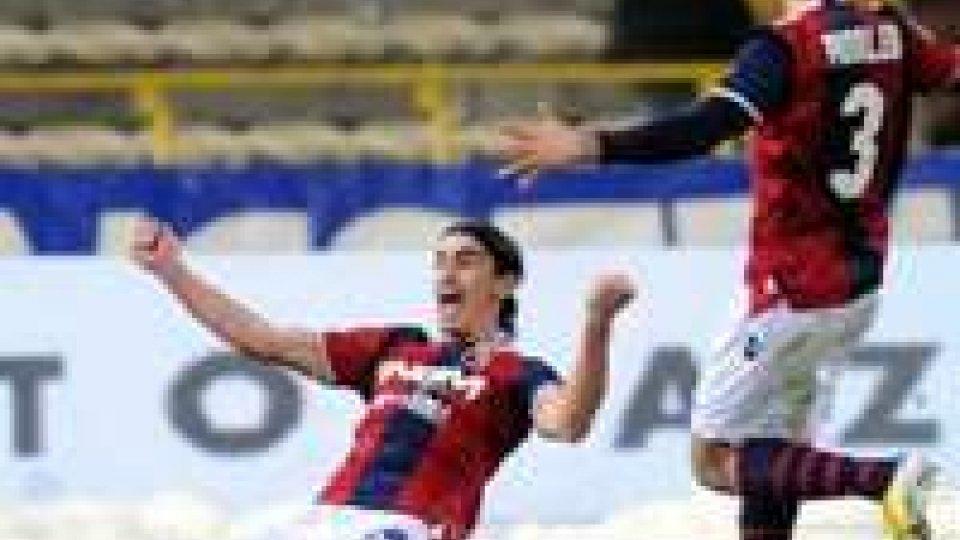 Serie A: Bologna-Fiorentina 2-1
