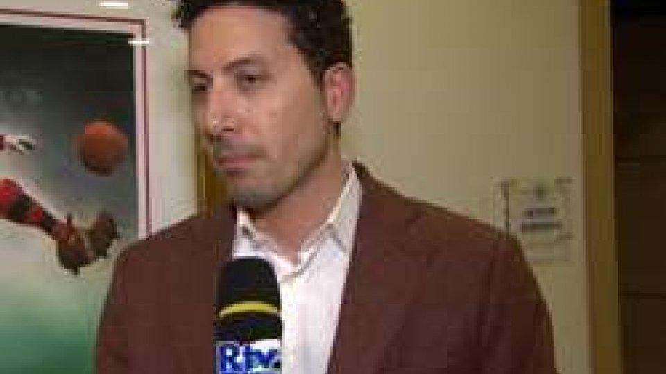 """Filippo BronzettiFilippo Bronzetti: """"Aperti al dialogo con le società"""""""